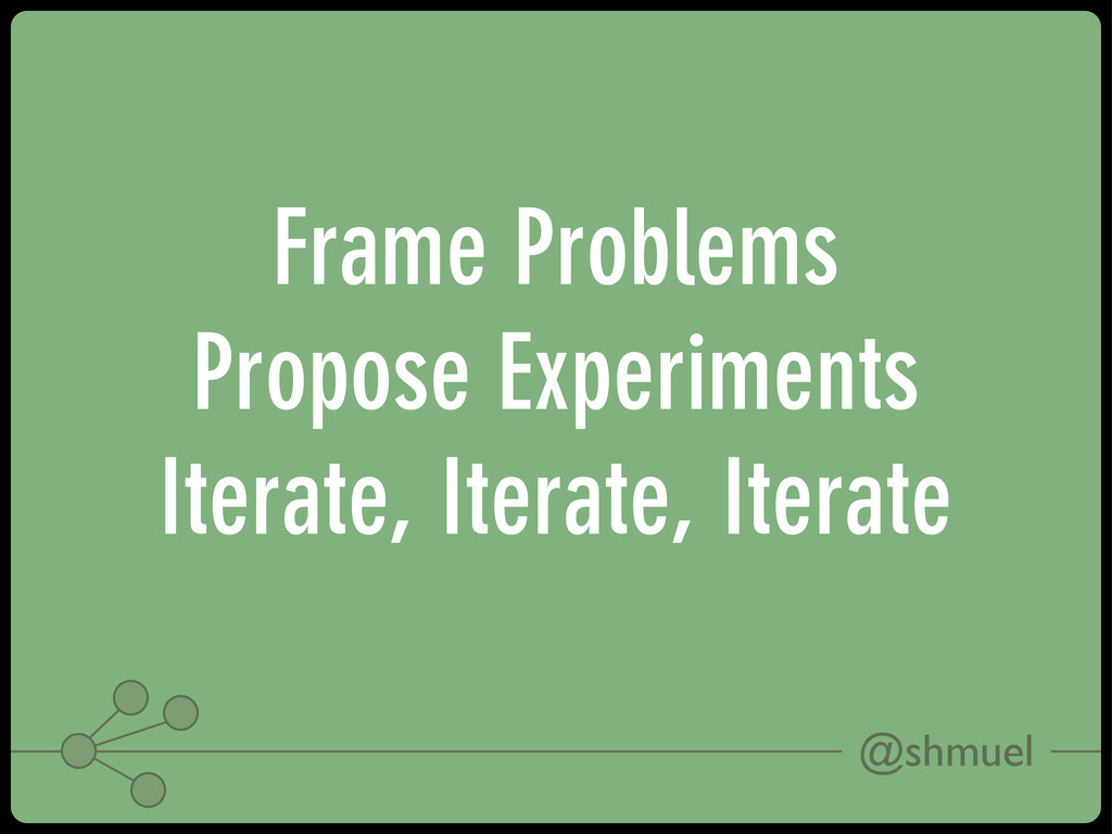 @shmuel Frame Problems Propose Experiments Iter...