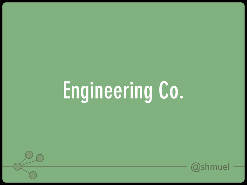 @shmuel Engineering Co.