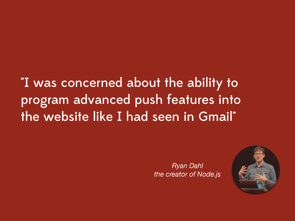 """I was concerned about the ability to program a..."