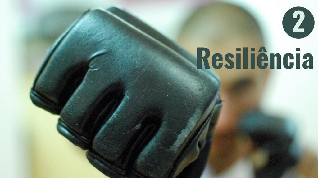 2 Resiliência