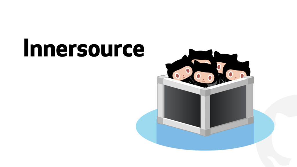 """"""" Innersource"""