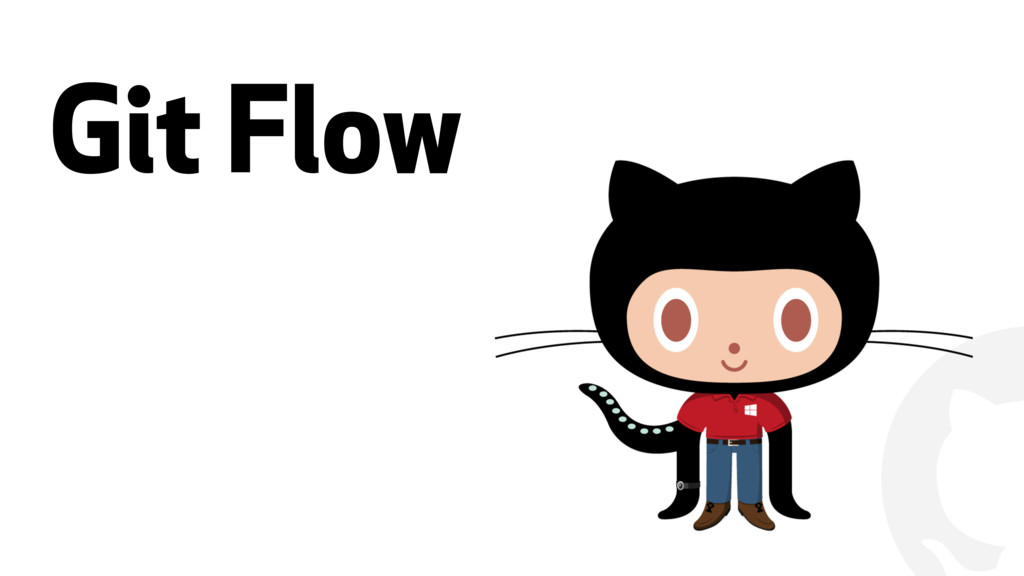 """ Git Flow"