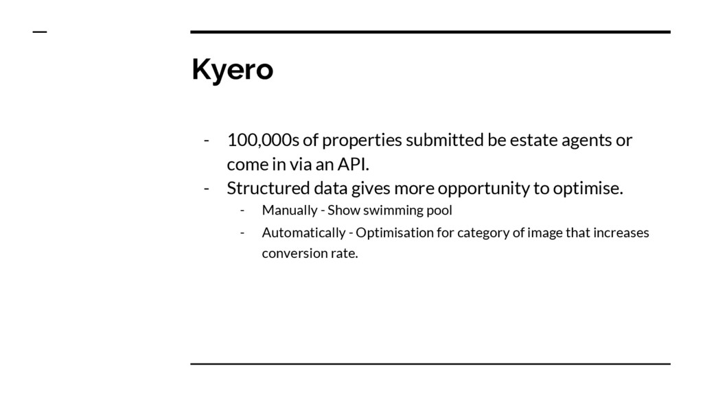 Kyero - 100,000s of properties submitted be est...