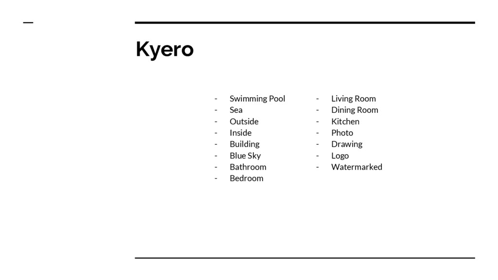 Kyero - Swimming Pool - Sea - Outside - Inside ...
