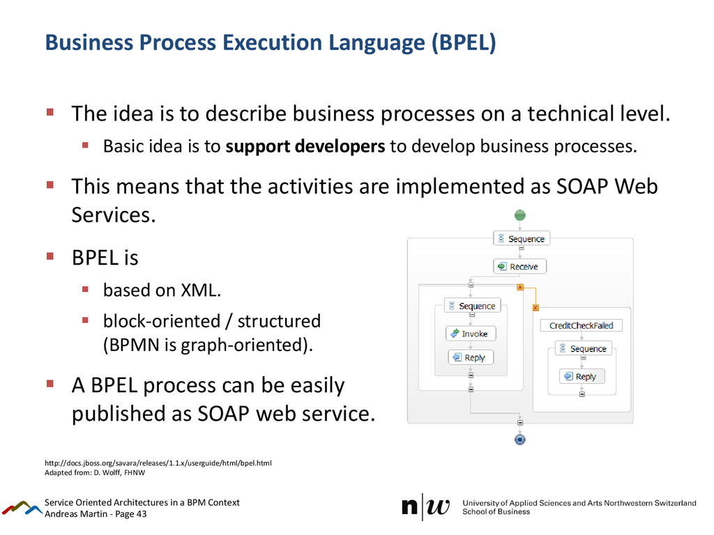 Andreas Martin - Page 43 Business Process Execu...