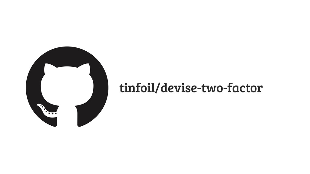 tinfoil/devise-two-factor