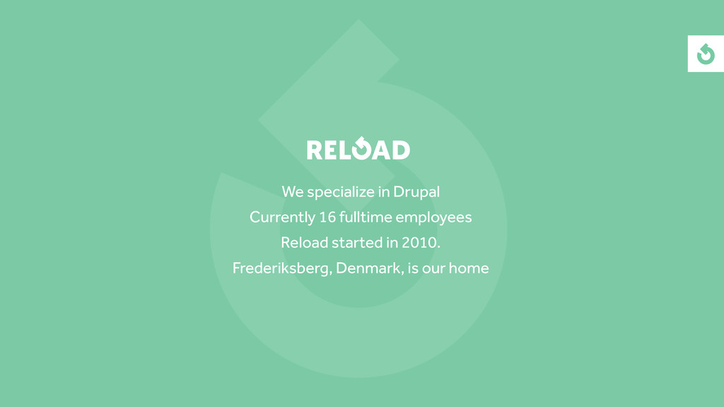 We specialize in Drupal Currently 16 fulltime e...