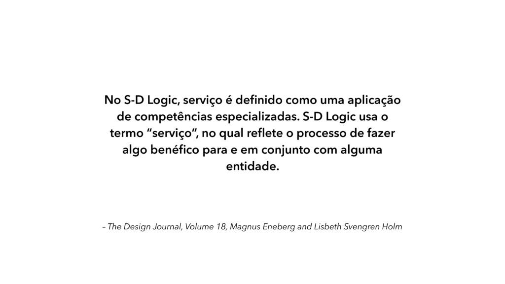 – The Design Journal, Volume 18, Magnus Eneberg...