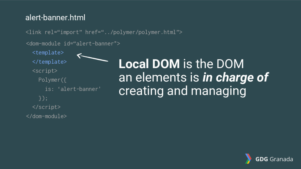 "alert-banner.html <dom-module id=""alert-banner""..."