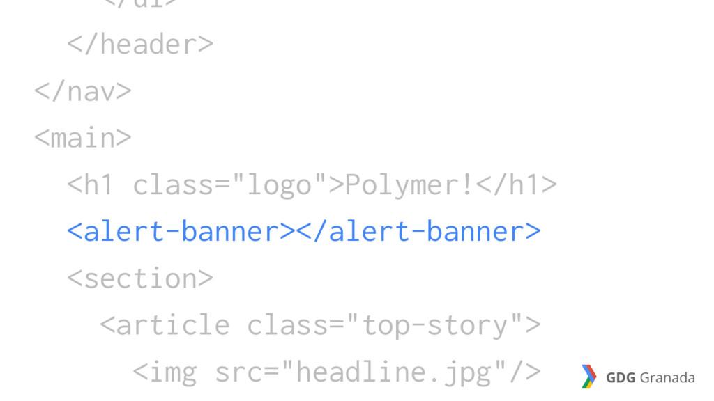"</ul> </header> </nav> <main> <h1 class=""logo"">..."