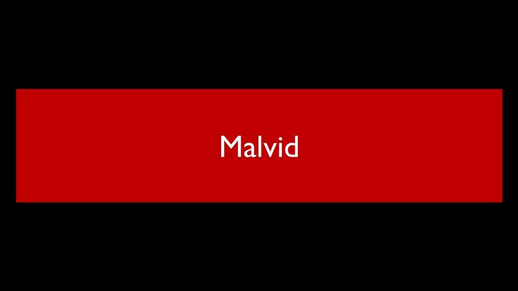 Malvid