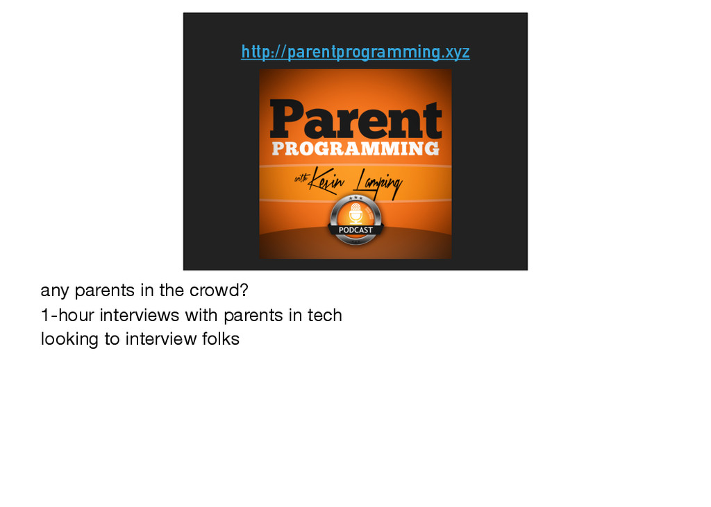 http://parentprogramming.xyz any parents in the...