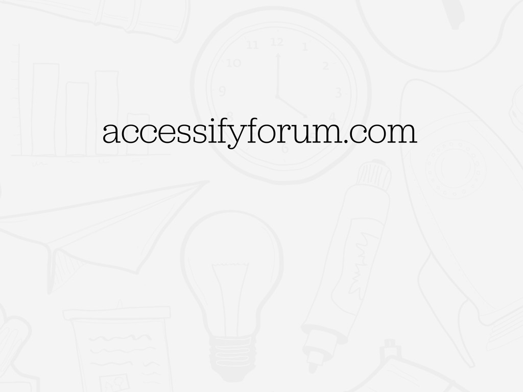 accessifyforum.com