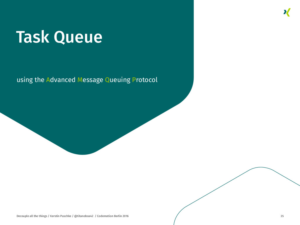 Task Queue