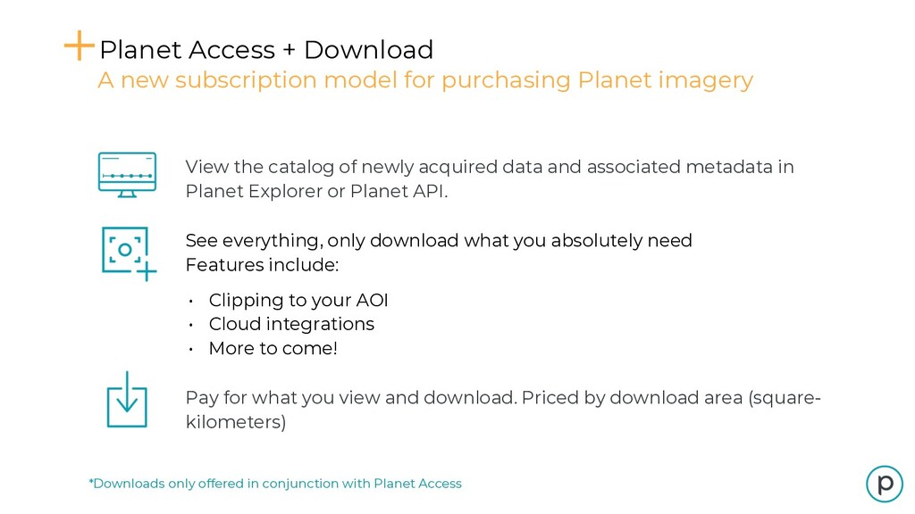*Downloads only offered in conjunction with Pla...