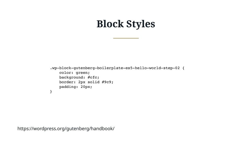 Block Styles .wp-block-gutenberg-boilerplate-es...
