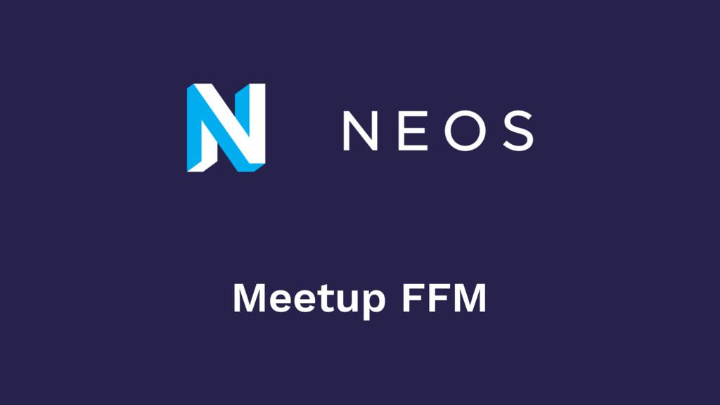 Meetup FFM