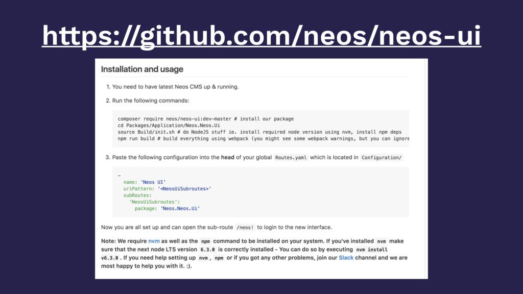 https://github.com/neos/neos-ui