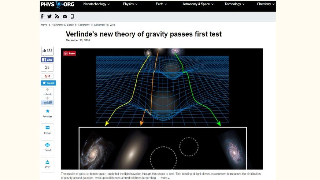 Gravitatie lenzen artikel … + rotatiecurves + s...