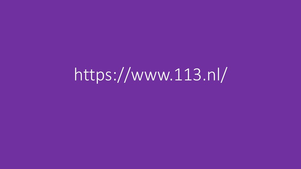 https://www.113.nl/