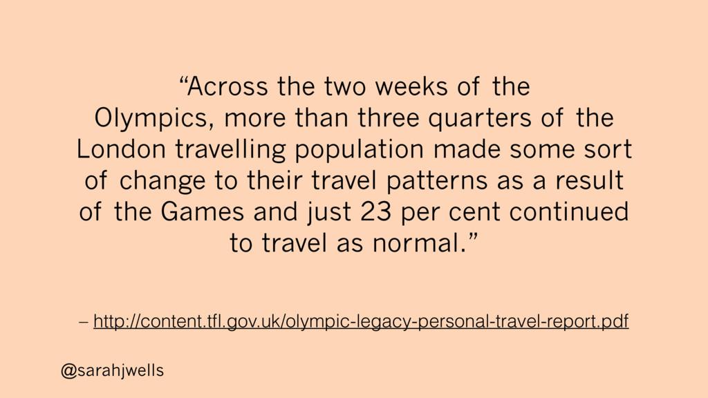 @sarahjwells – http://content.tfl.gov.uk/olympic...