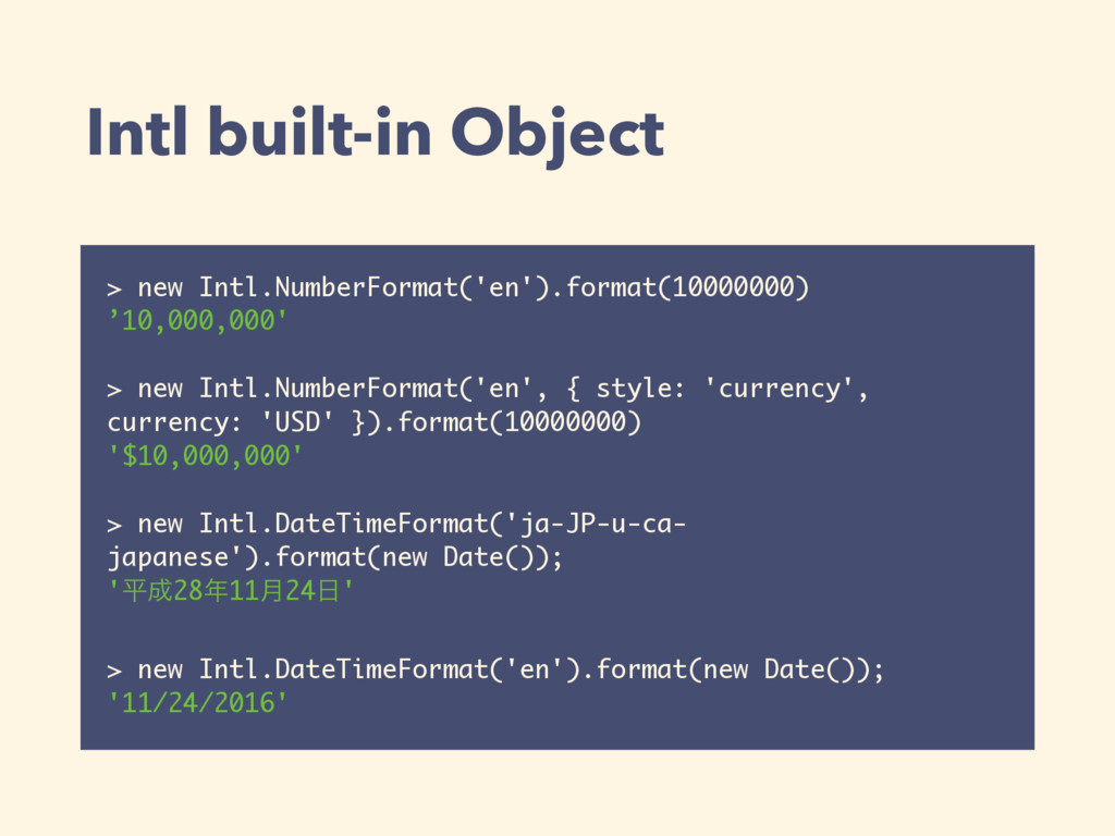 Intl built-in Object > new Intl.NumberFormat('e...