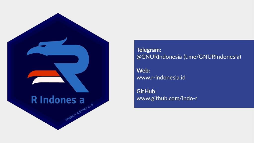R Indonesia www.r-indonesia.id Telegram: @GNURI...