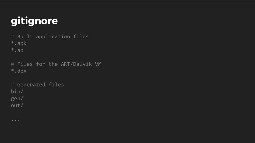 gitignore # Built application files *.apk *.ap_...