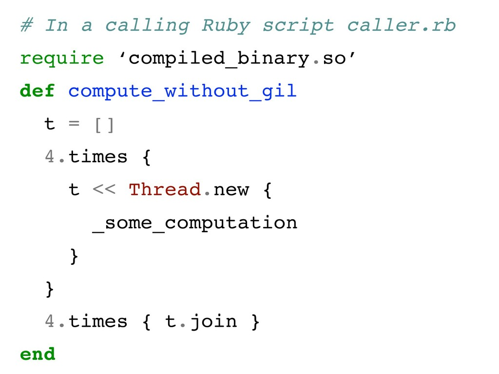 # In a calling Ruby script caller.rb require 'c...