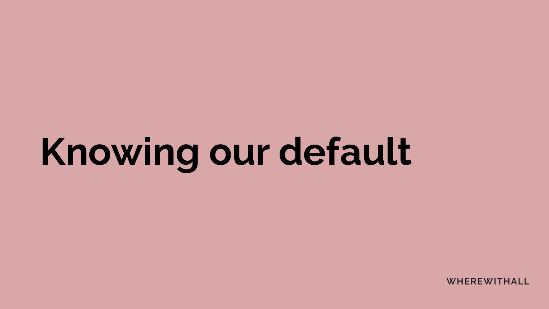 """Optimize for long term relationships."" - Jason..."