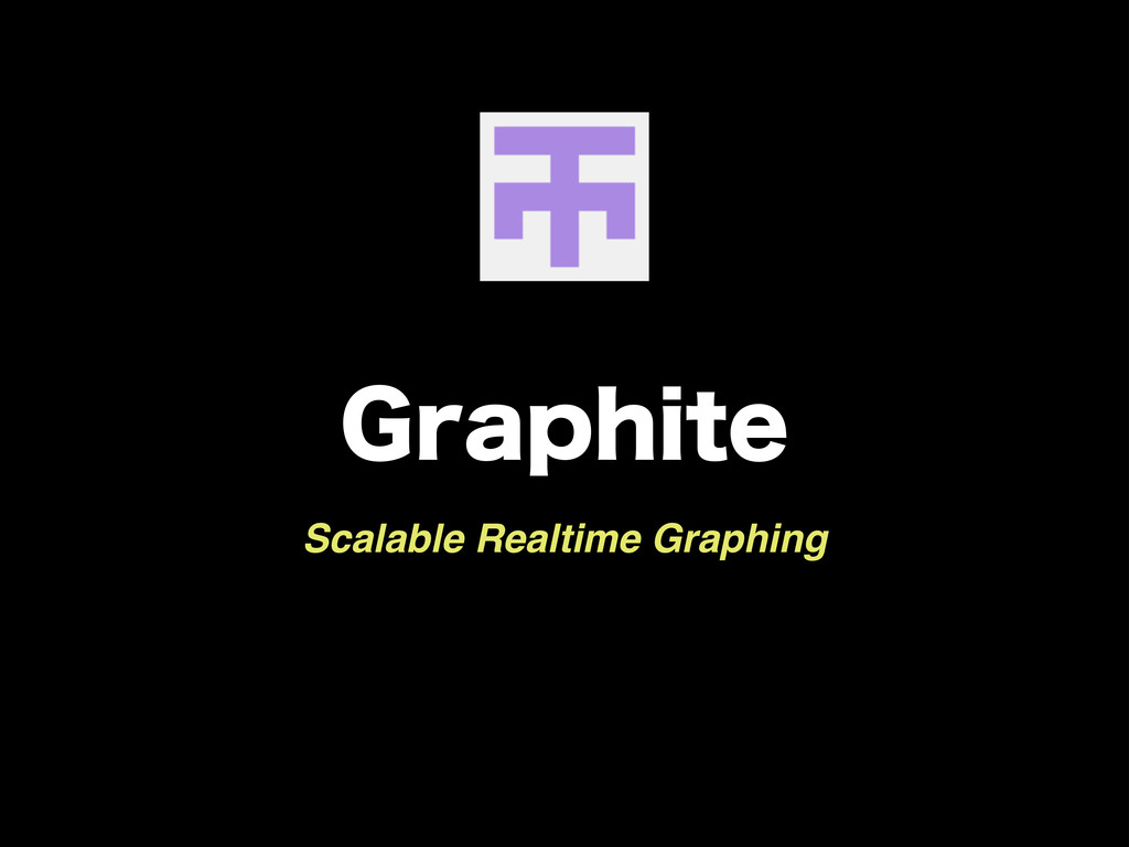 (SBQIJUF Scalable Realtime Graphing