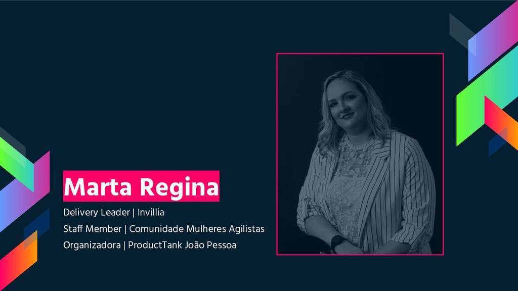 Marta Regina Delivery Leader | Invillia Staff M...