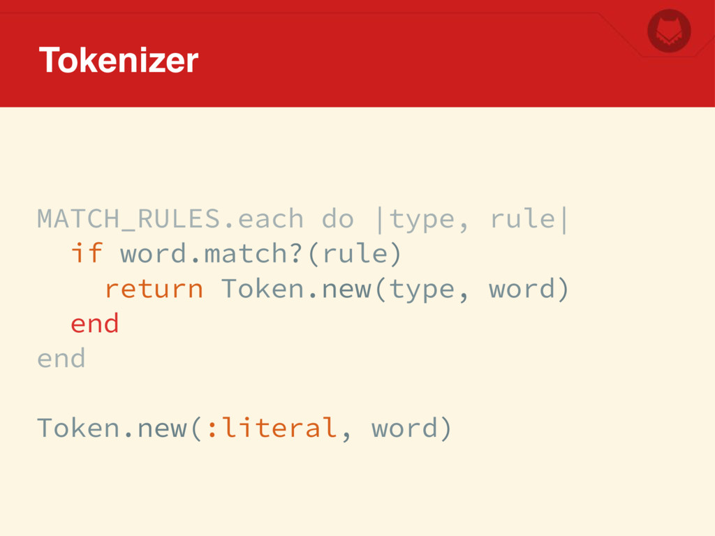 MATCH_RULES.each do |type, rule| if word.match?...