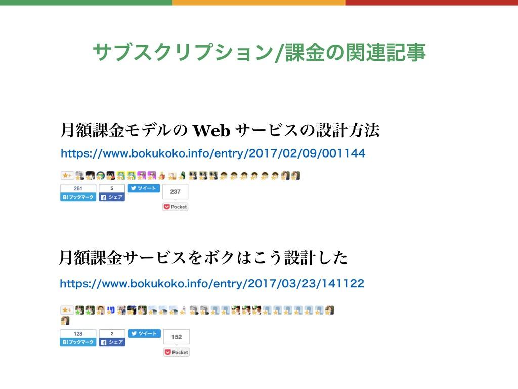 αϒεΫϦϓγϣϯ՝ۚͷؔ࿈ه ֹ݄՝ۚϞσϧͷ Web αʔϏεͷઃܭํ๏ ֹ݄՝ۚαʔ...