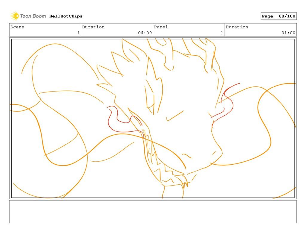 Scene 1 Duration 04:09 Panel 1 Duration 01:00 H...