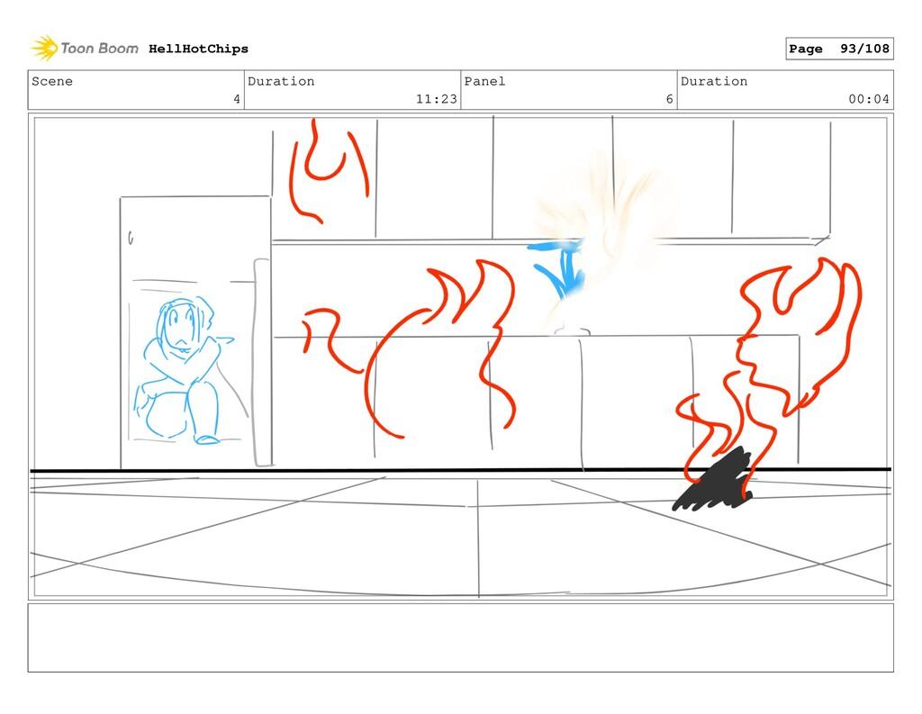 Scene 4 Duration 11:23 Panel 6 Duration 00:04 H...