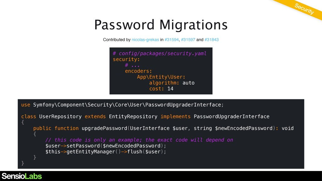 Password Migrations Contributed by nicolas-grek...