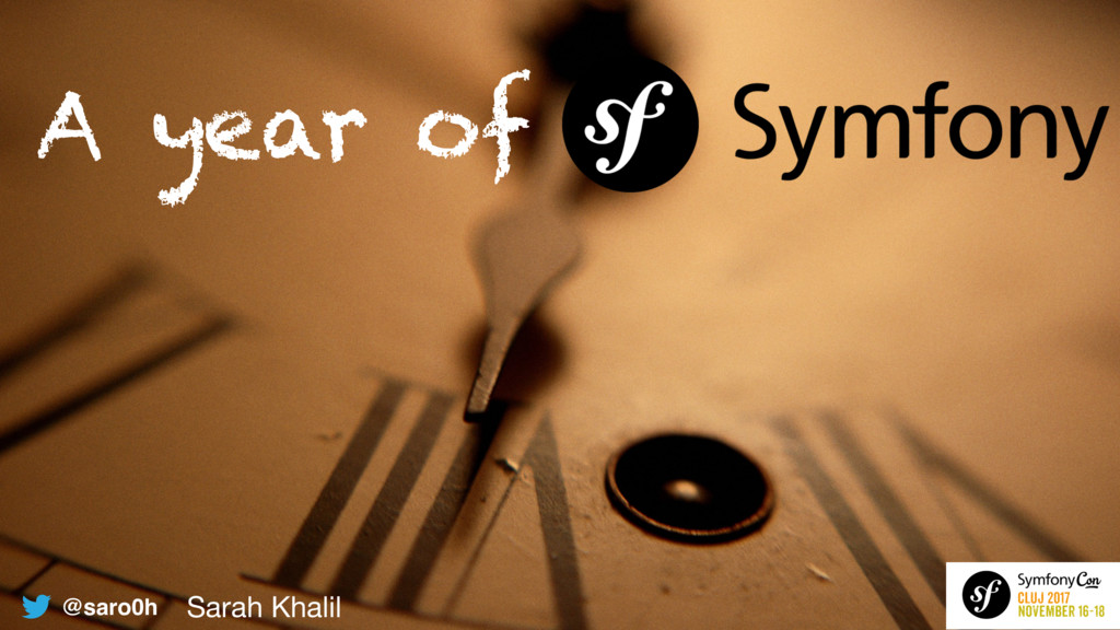 @saro0h A year of Sarah Khalil