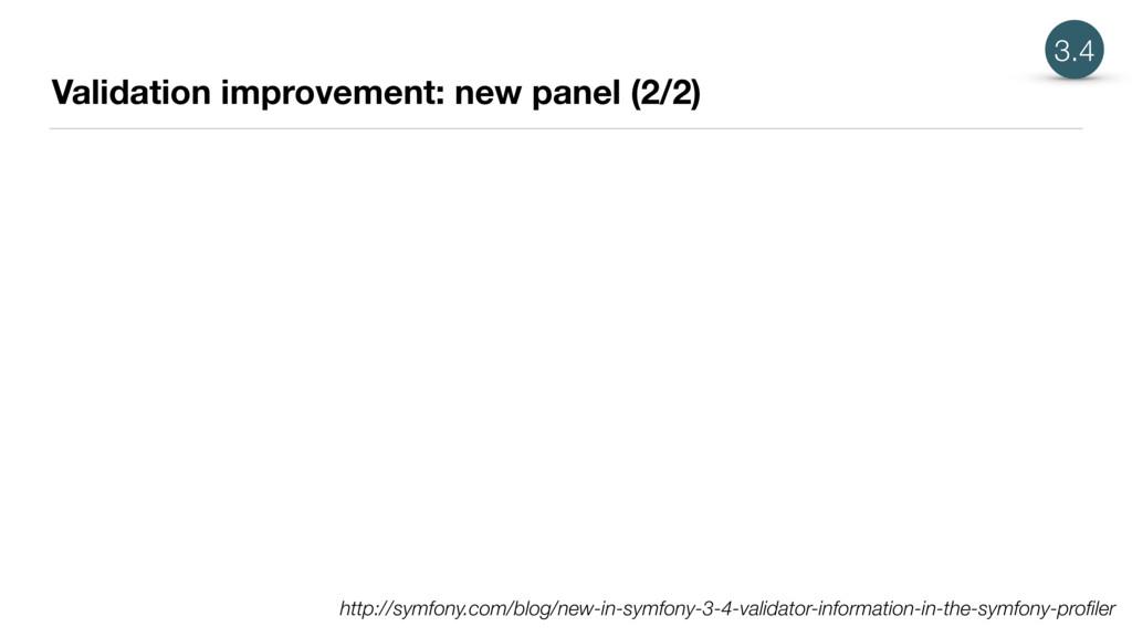 Validation improvement: new panel (2/2) 3.4 htt...