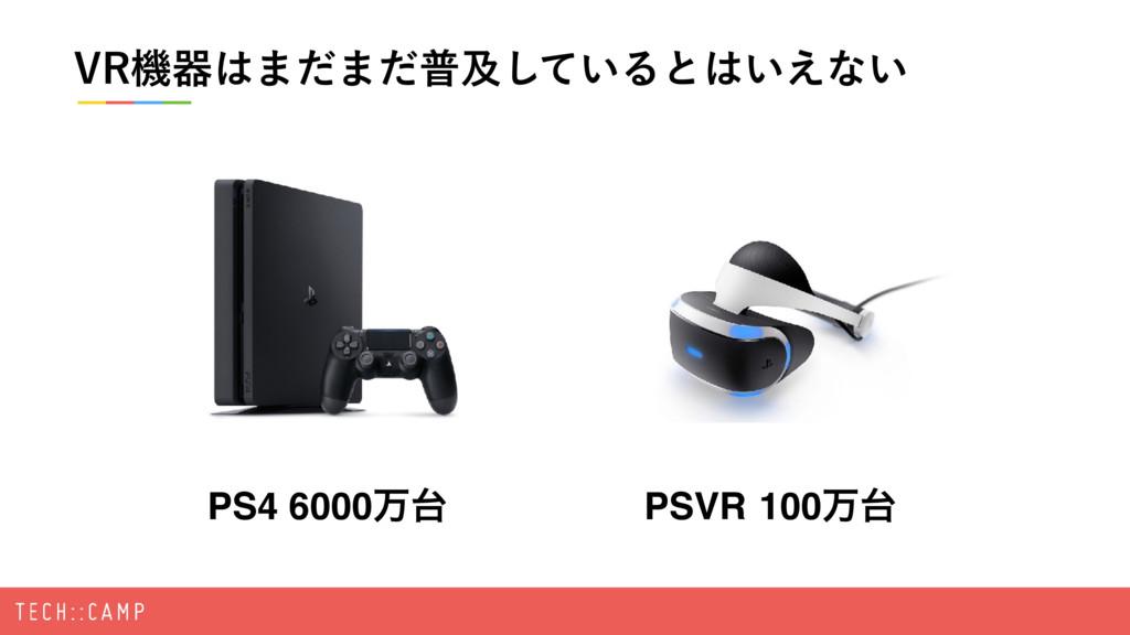 73ػث·ͩ·ͩීٴ͍ͯ͠Δͱ͍͑ͳ͍ PS4 6000ສ PSVR100ສ