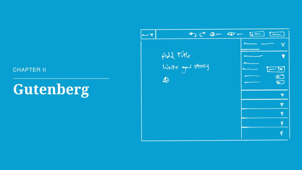 CHAPTER II Gutenberg