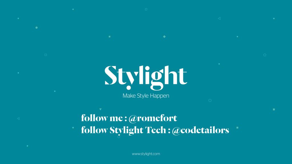 www.stylight.com follow me : @romefort follow S...