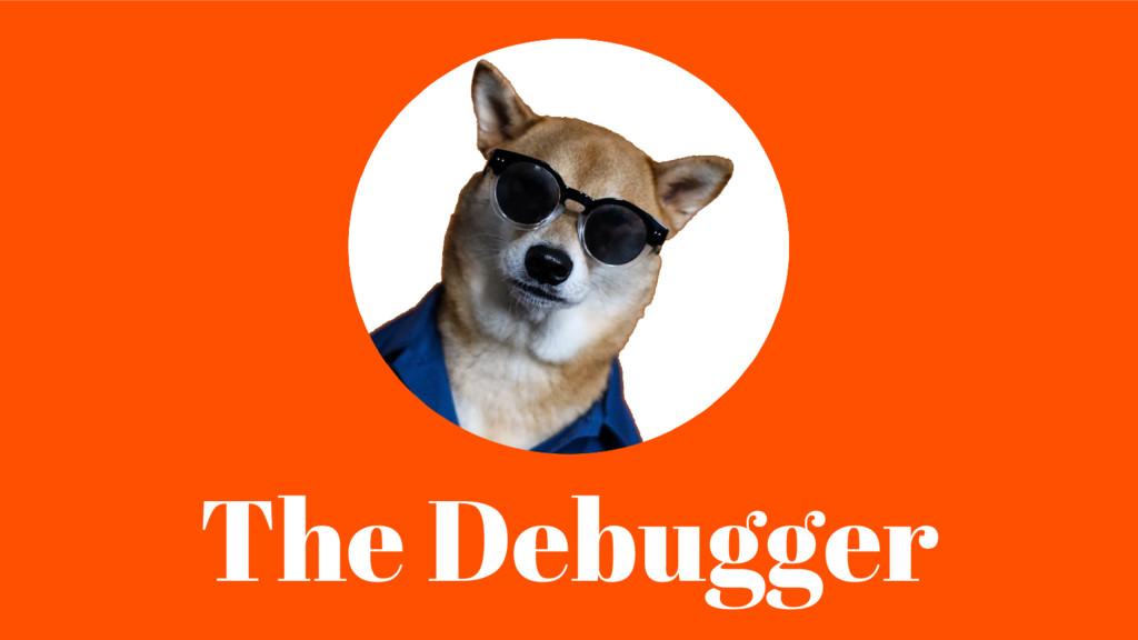 The Debug er
