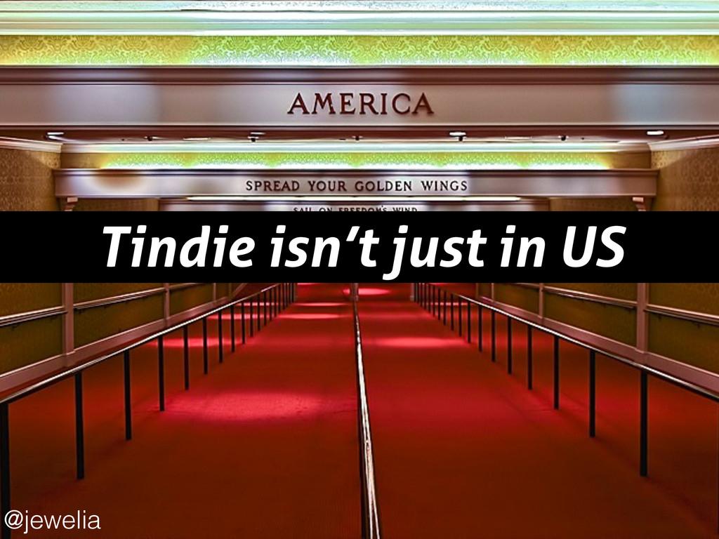 Tindie isn't just in US @jewelia