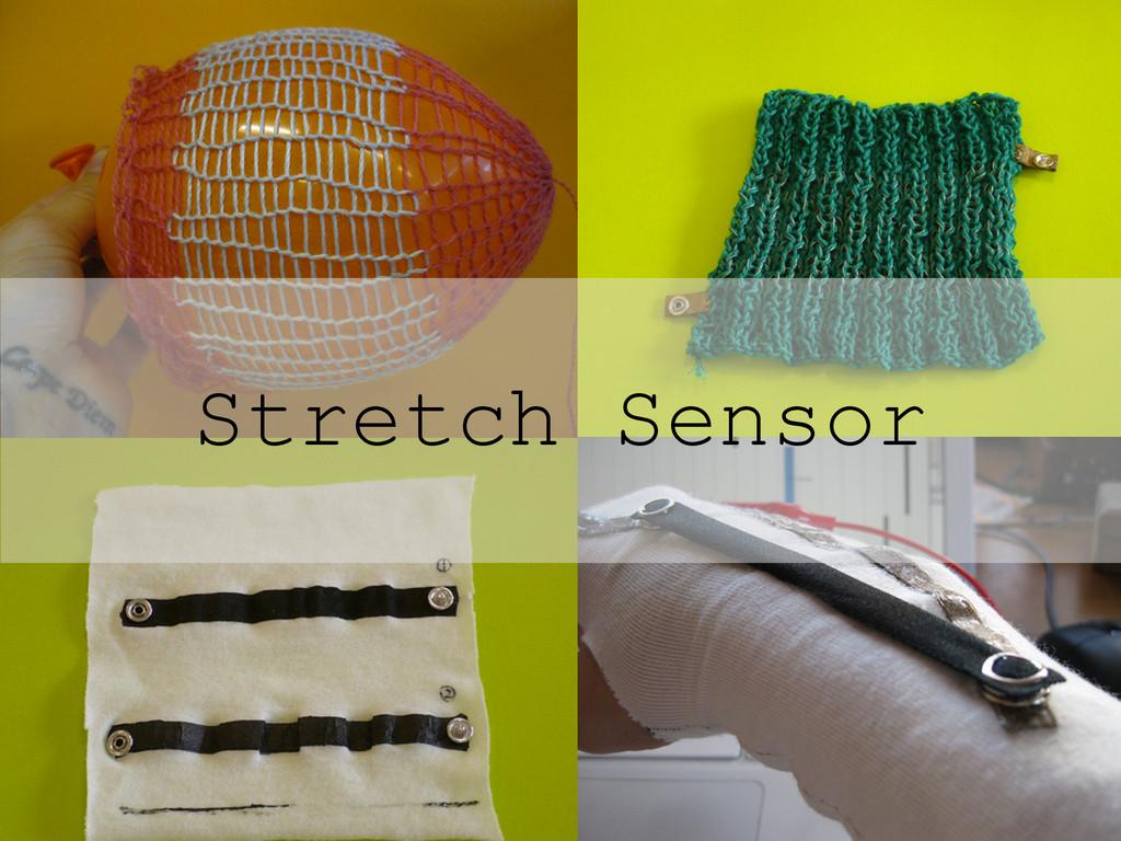 Stretch Sensor