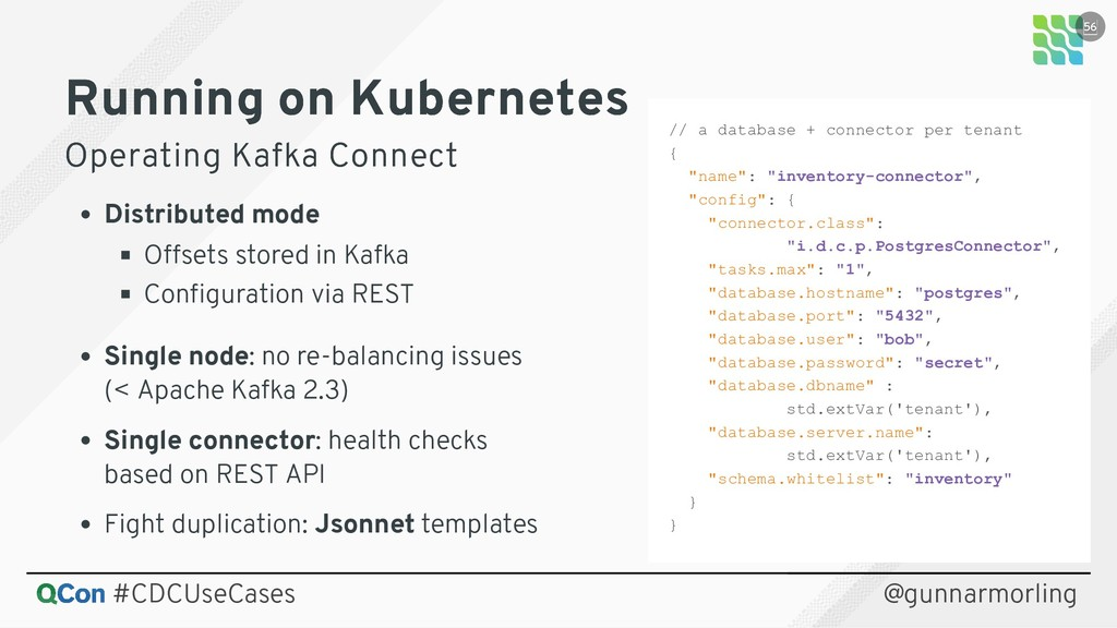 Running on Kubernetes Running on Kubernetes Ope...
