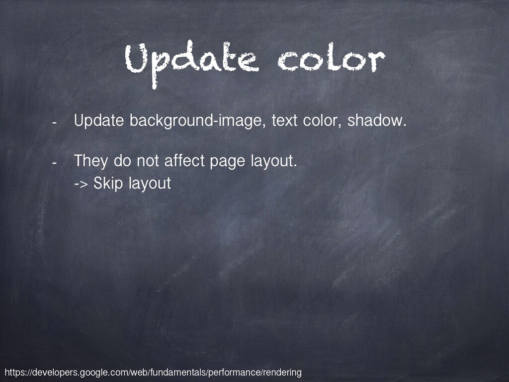 Update color - Update background-image, text co...
