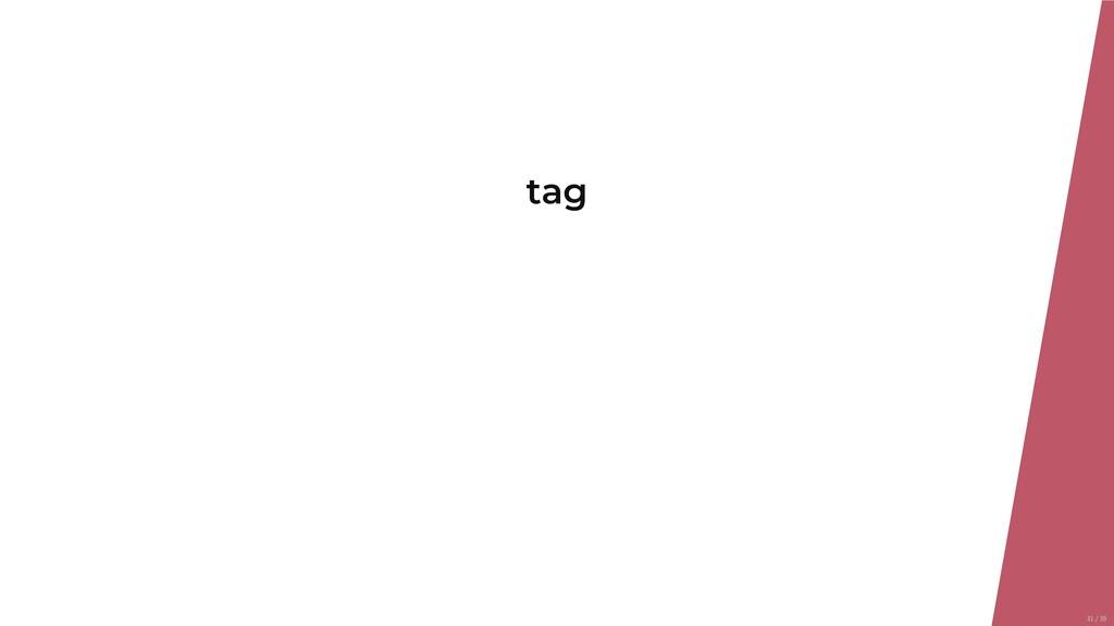 tag 31/39