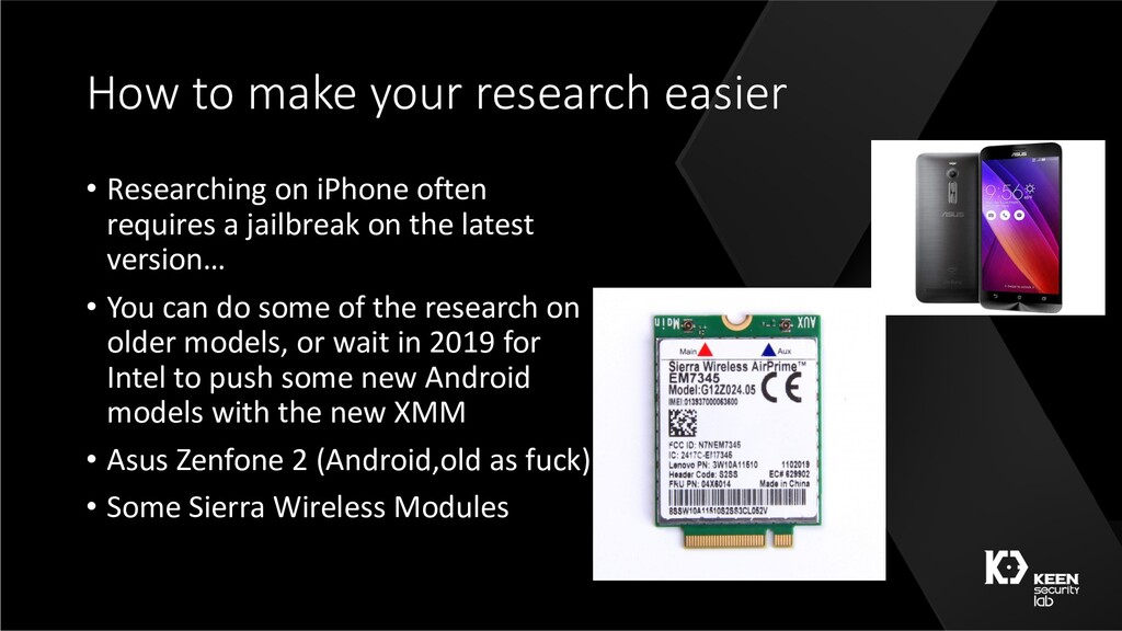 How to make your research easier • Researching ...