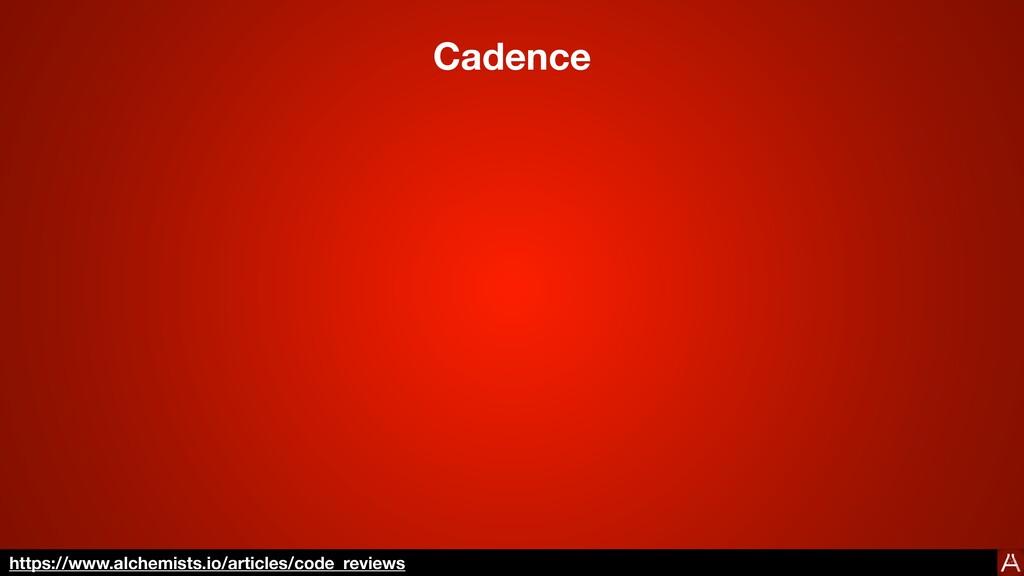Cadence https://www.alchemists.io/articles/code...